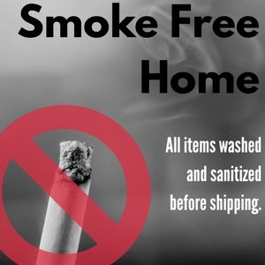 *Smoke Free Home*